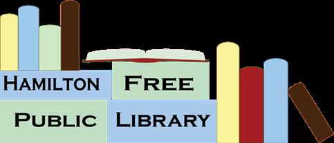 hamilton library logo